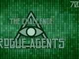 The Challenge: Rogue Agents