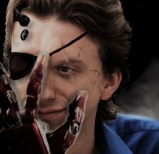 Punished Venom Jared