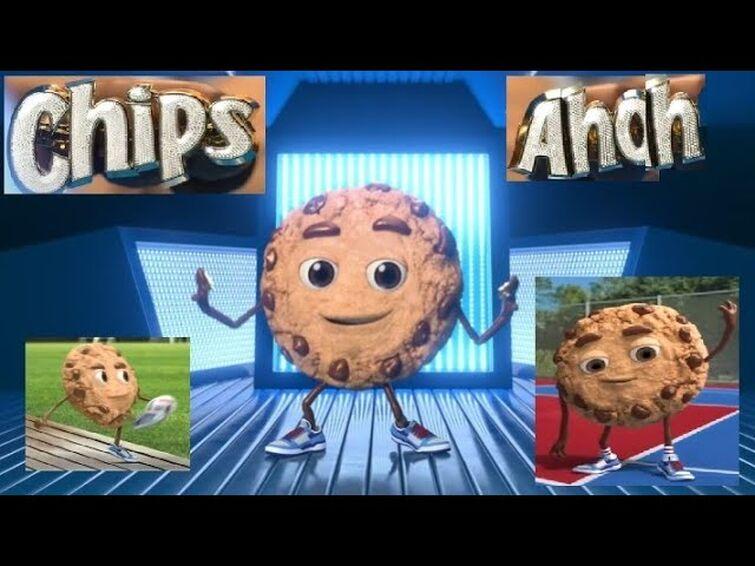 [YTP] Chips Ahoh makes Grubhub ripoffs