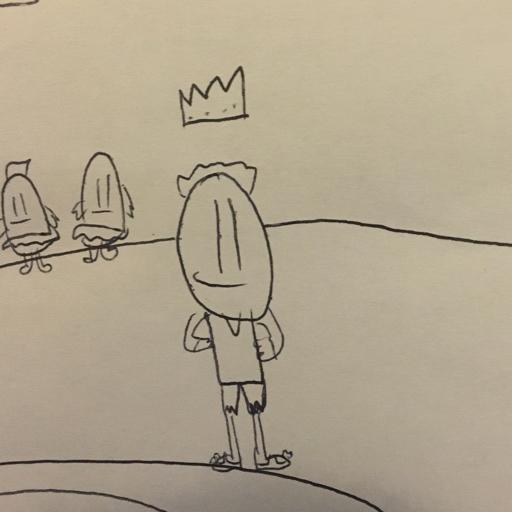 Random Comics's avatar