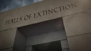 Halls of Extinction
