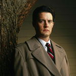 Special Agent Dale Cooper's avatar
