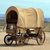 Imagine Wagons, But Olden Times