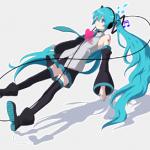 Mikuloid39's avatar