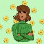 Izilia the Pyrokinetic's avatar