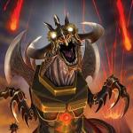 TyrantRex's avatar