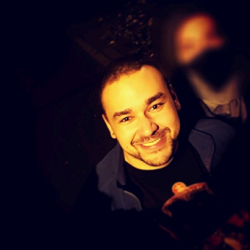 Sam Colins's avatar