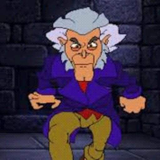Ignatius Mortimer Meen's avatar