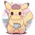 Pikachu Holmes