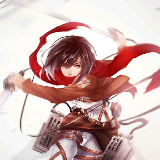 Cami Nishikata's avatar