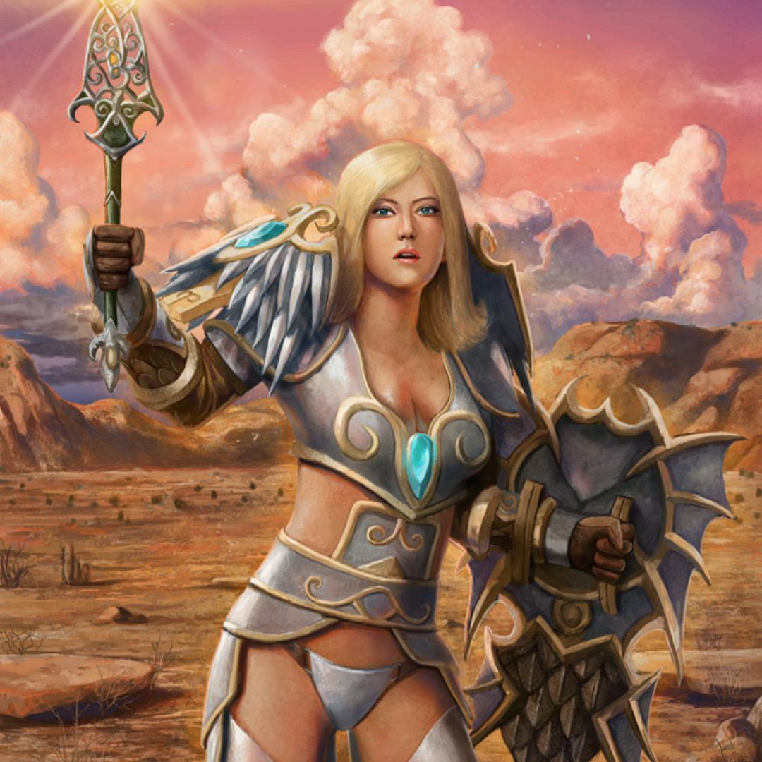 Drache Lord's avatar