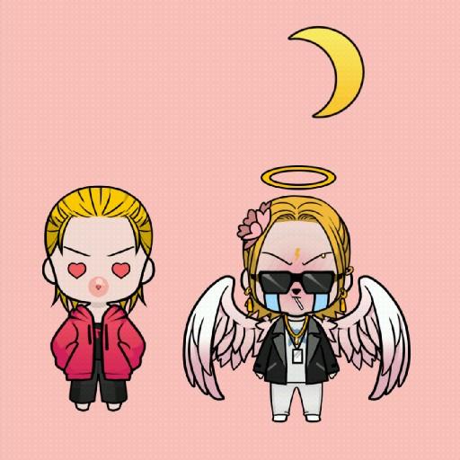 Jasmin und Pummel mein Teddyhanster's avatar