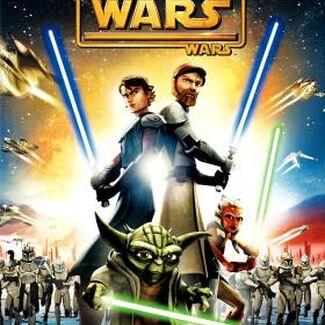 Star Wars: A Guerra Dos Clones Online.