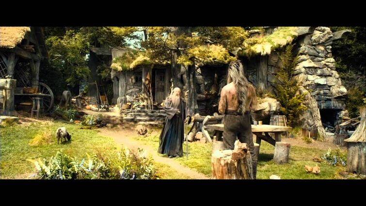 Le Hobbit 2 - Un Curieux Logis* - Version longue