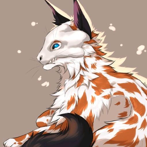 Fox Melody's avatar