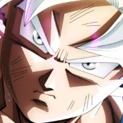 Goku Black super's avatar