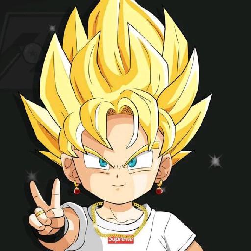 Goten2006's avatar