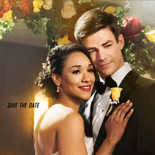 Barry and Iris 4 ever's avatar