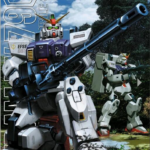 Gundamlord's avatar