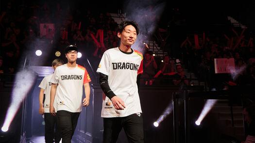 Controversial Shanghai Dragons' Head Coach Steps Down