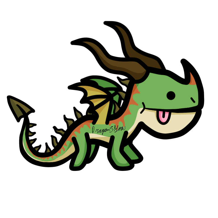 Derpy Dragons
