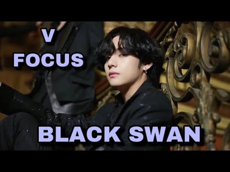 Focus V in BLACK SWAM MV