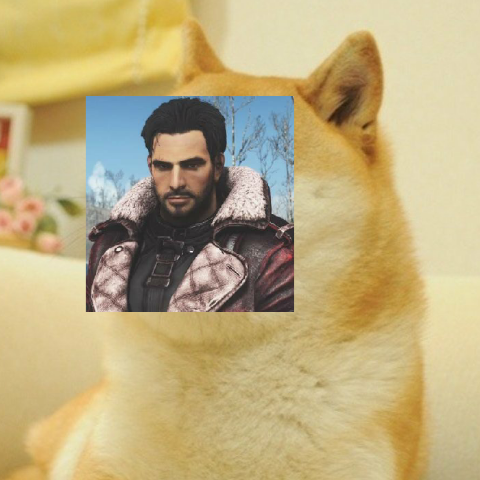 PaladinDoge95's avatar
