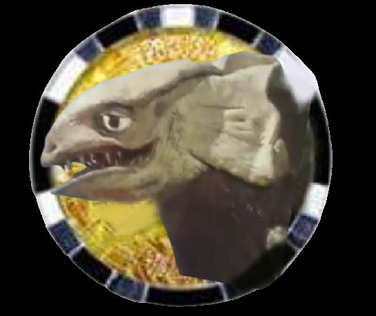Master Tyrannosaurus