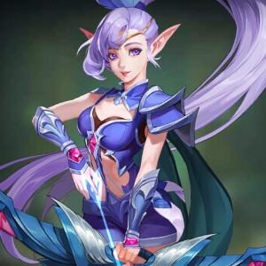 Daria Lomurno's avatar