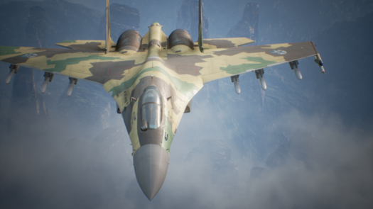 Ace Combat 7: Skies Unknown Skips E3 2018