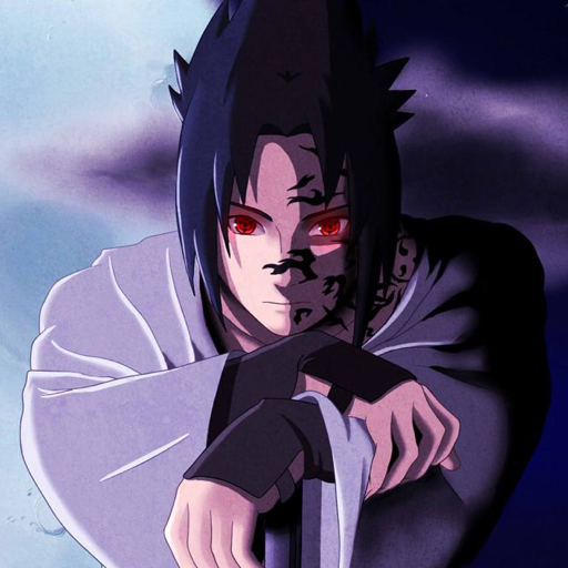 Uchiha sweed's avatar