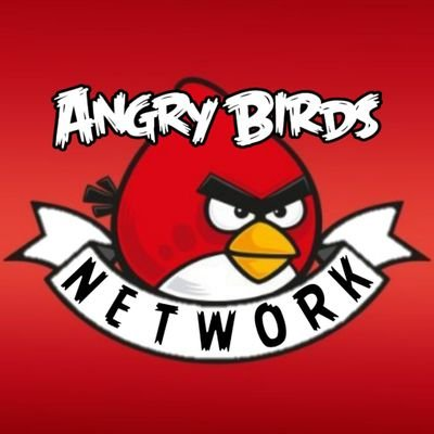 Angry Birds Network on Twitter