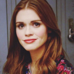 Lydia Martin Banshee of the pack