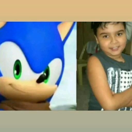Jv Games the Hedgehog's avatar