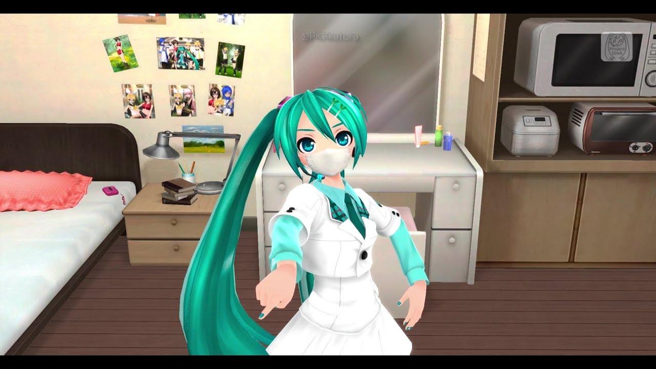【Original】 Corona (feat. Hatsune Miku) 【Wash your hands to this】