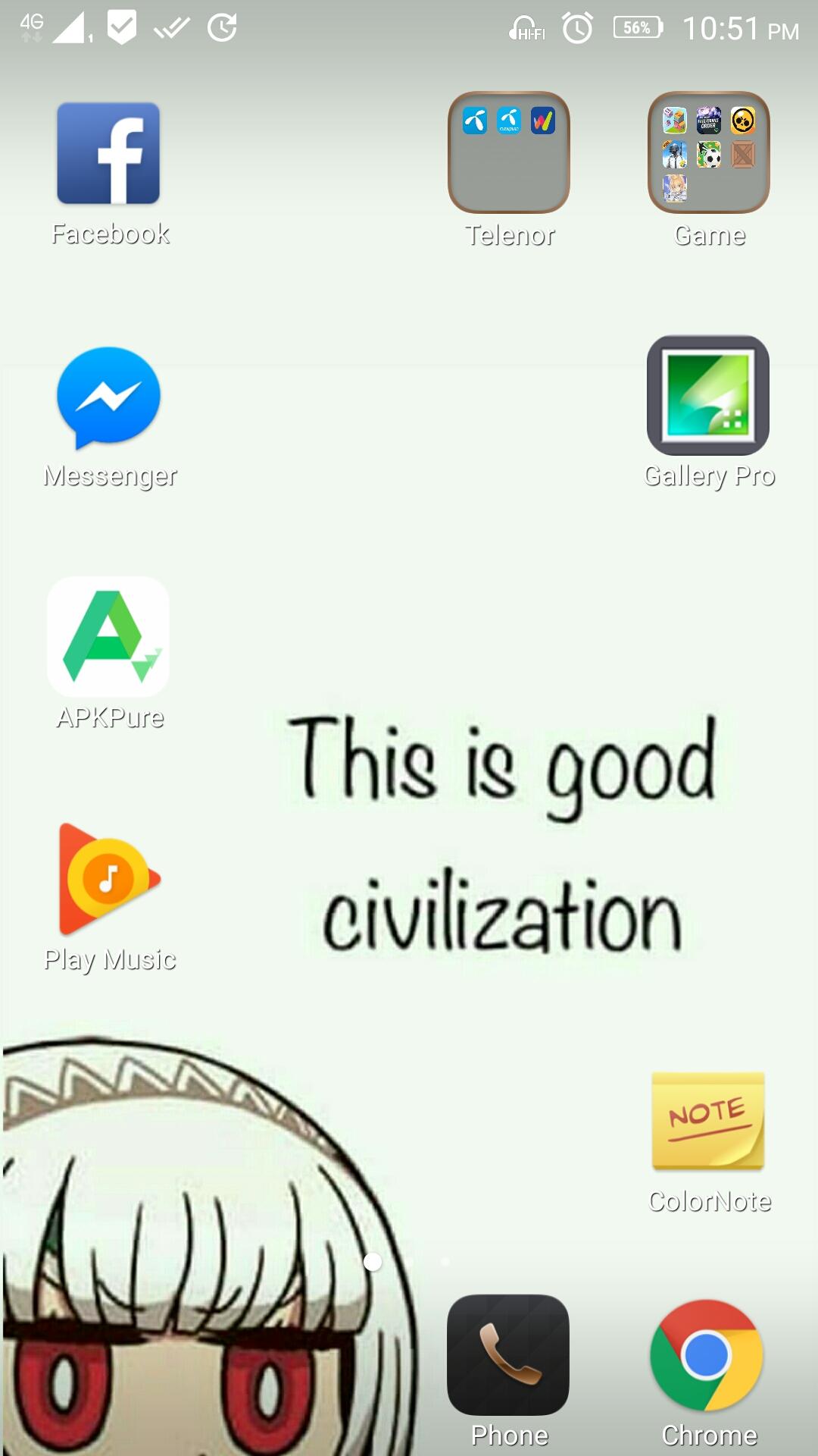 This is good civilization! | FANDOM