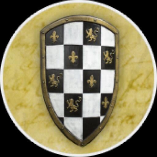 The Checkerd Knight's avatar