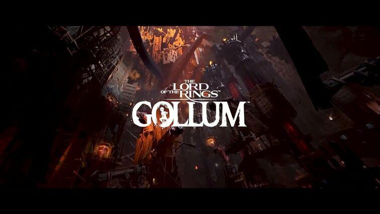 The Lord of the Rings: Gollum - Sneak Peek Trailer