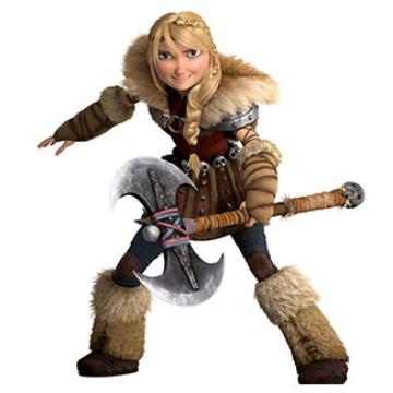 Astrid 789's avatar