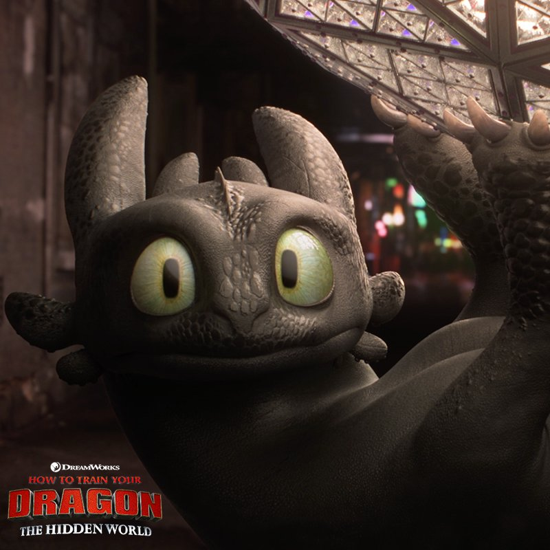 DreamWorks Animation on Twitter