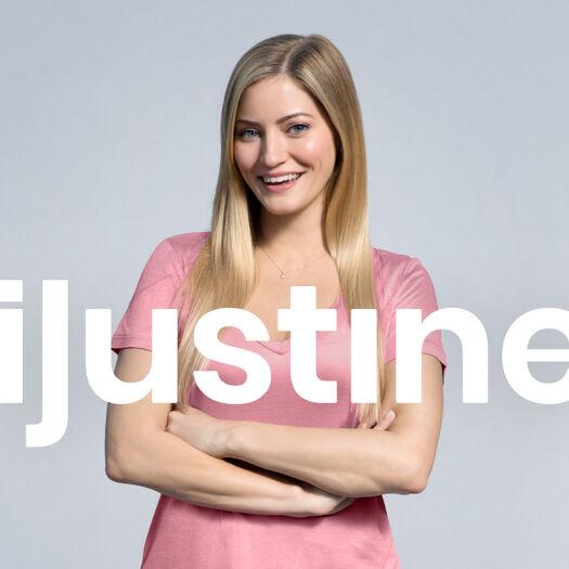 iJustine   Official Website