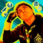 Antonio R. Castro's avatar