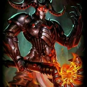 Lazarous7's avatar