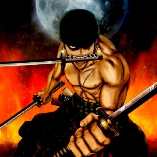 Wolf .D. Goldwin's avatar