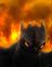 Аватар Огненная Фурия Агния