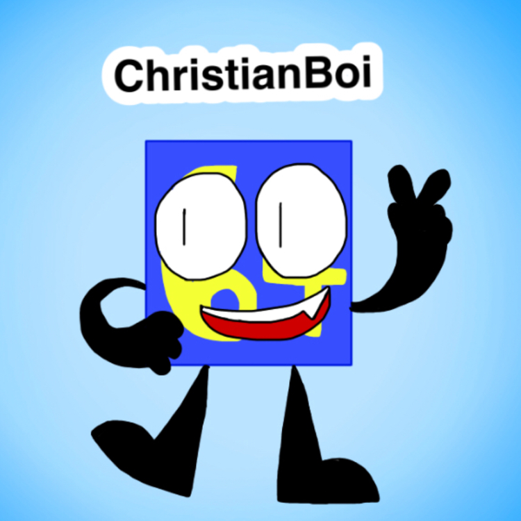Christianboi's avatar