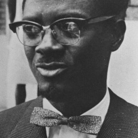 Patrice Lumumba - Wikipedia