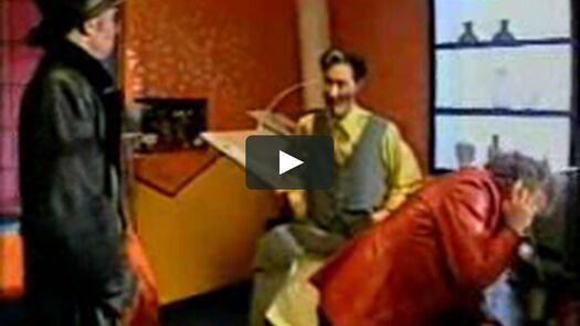 Cybersix (1995) Live action Ep.1