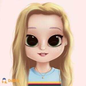 Komal Ashar's avatar