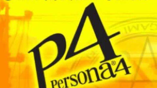 SMT: Persona 4 OST - Electronica In Velvet Room